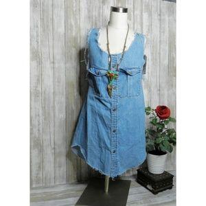 7589b788fb5 Women s Lf Denim Dress on Poshmark